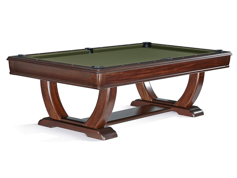 Brunswick De Soto Pool Table stock