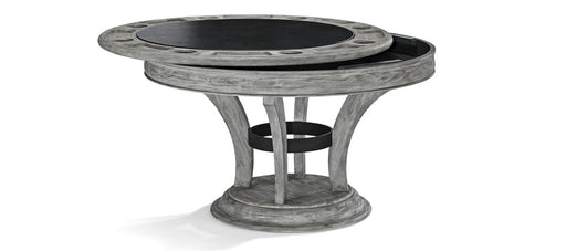 Brunswick Centennial Game Table Rustic Grey stock