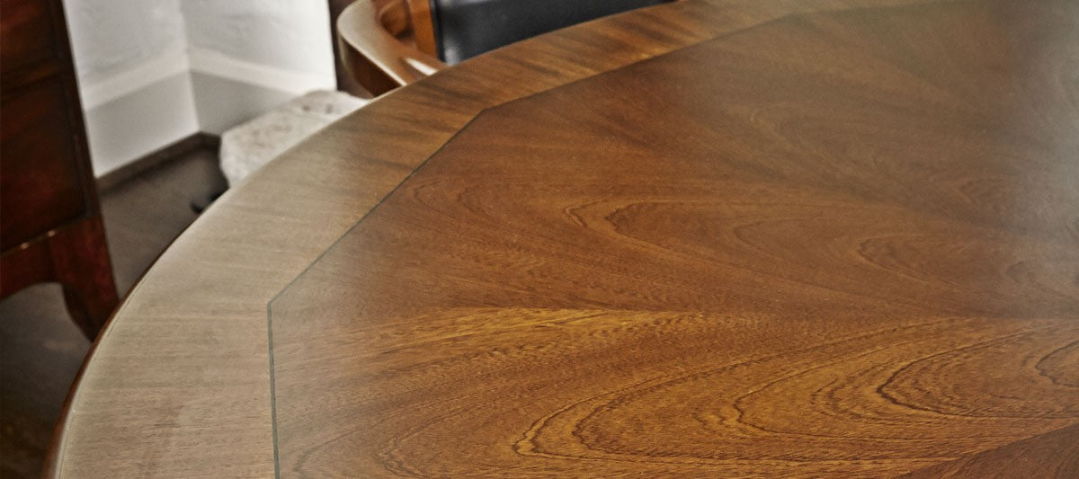 Brunswick Centennial Game Table chestnut dining top