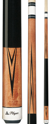 players c802 pool cue