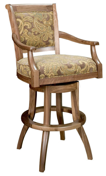 California House S2925 Bar Stool