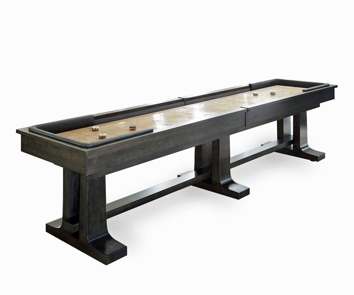 California House Atherton Shuffleboard Stock