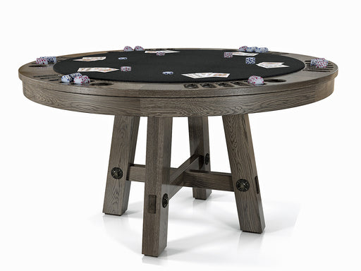 California House Loft Game Table