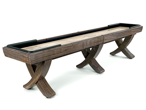 California House Newport Shuffleboard Table