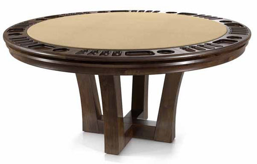 California House City Game Table