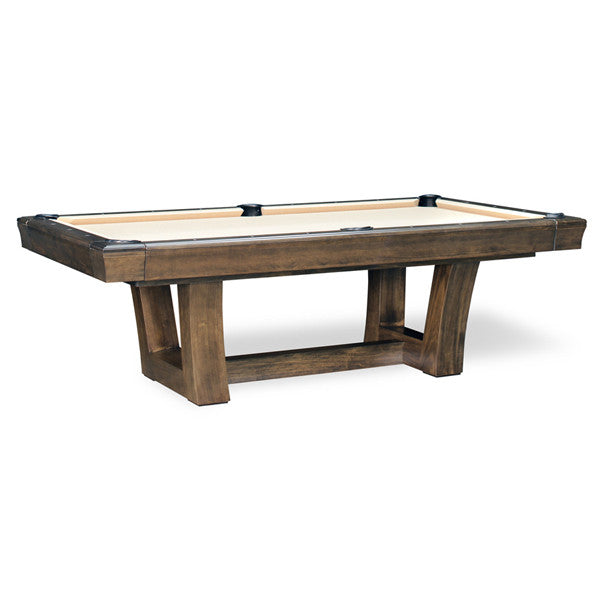california house city pool table stock2