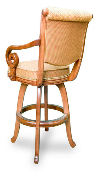 California House S2725 Stool