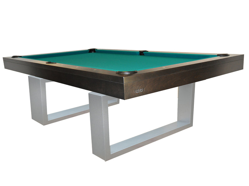 Elegant Canada Billiard Bridge Pool Table