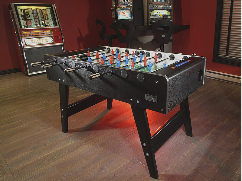 canada billiard mondial foosball room