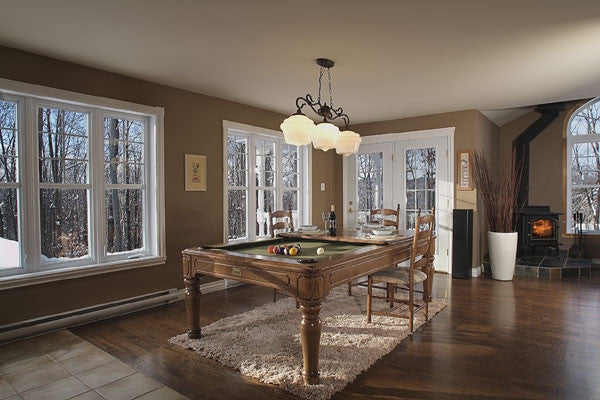 La Condo Colonial Dining Pool Table room 3