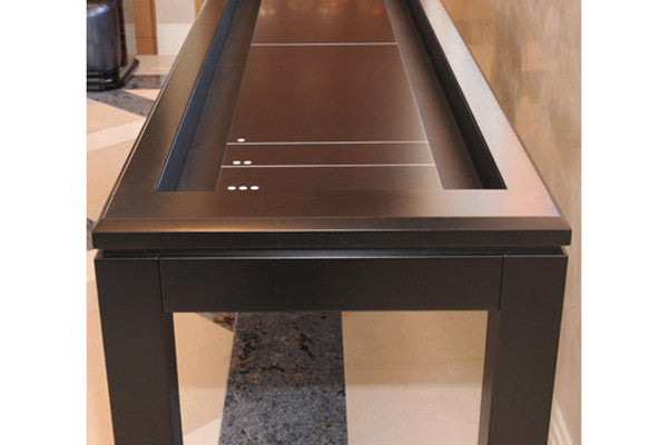 Canada Billiard La Condo Shuffleboard Table
