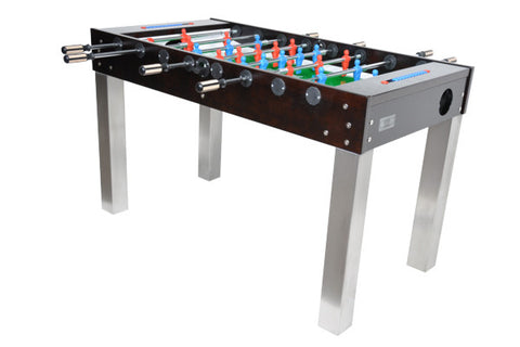 Canada Billiard La Condo Soccer Foosball Table