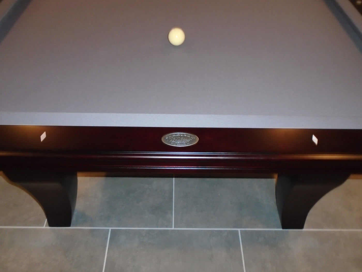 ... Olhausen Chicago Pool Table ...