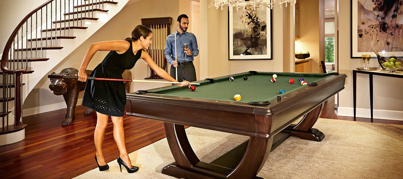 Brunswick-de-soto-pool-table-home
