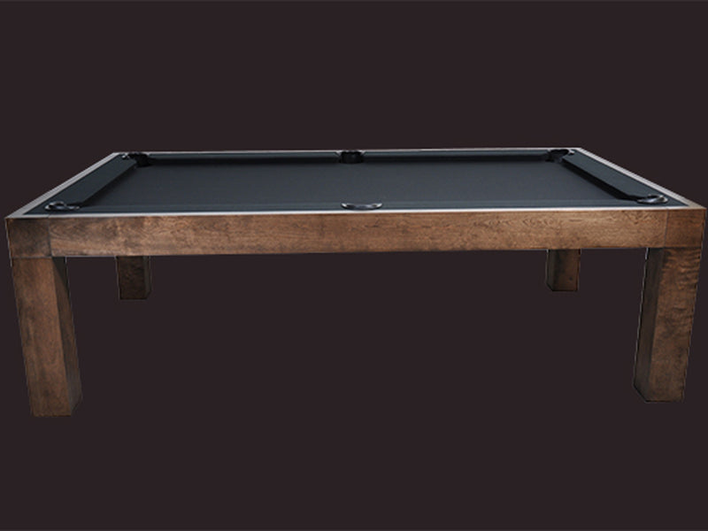 Canada Billiard Dream Pool Table side view
