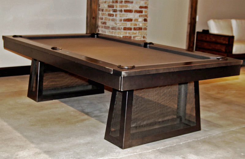 plank and hide ixabel pool table stock
