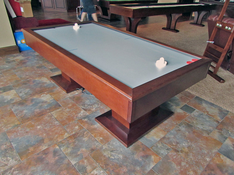 olhausen alexandria air hockey cherry2