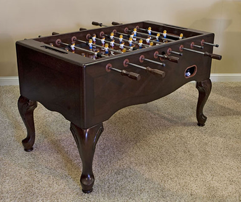 CL Bailey Furniture Foosball Table