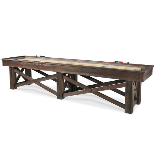 Plank and Hide McCormick Shuffleboard stock main