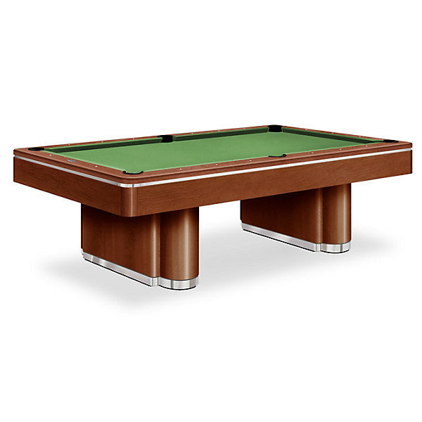 Olhausen Plaza Pool Table stock2