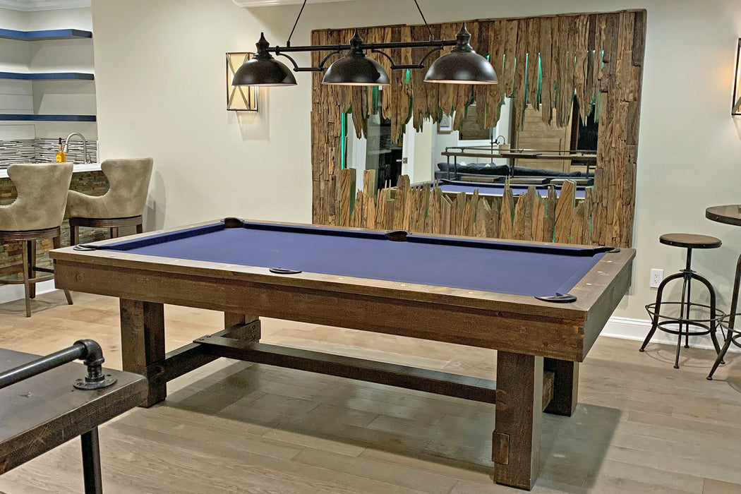 Olhausen Breckenridge Pool Table