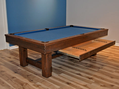 pool tables : buy online at robbies billiards