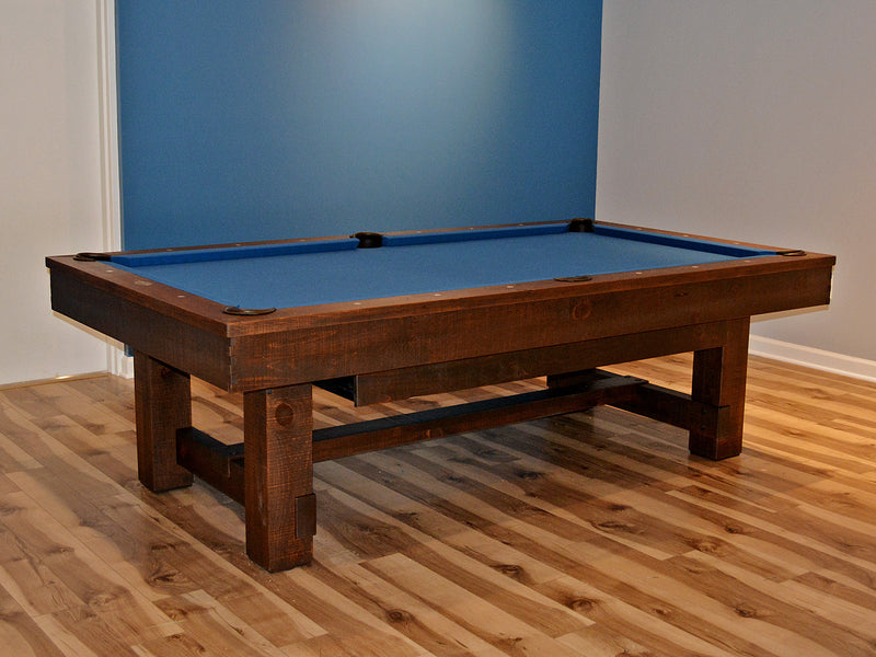 Awesome Olhausen Breckenridge Pool Table