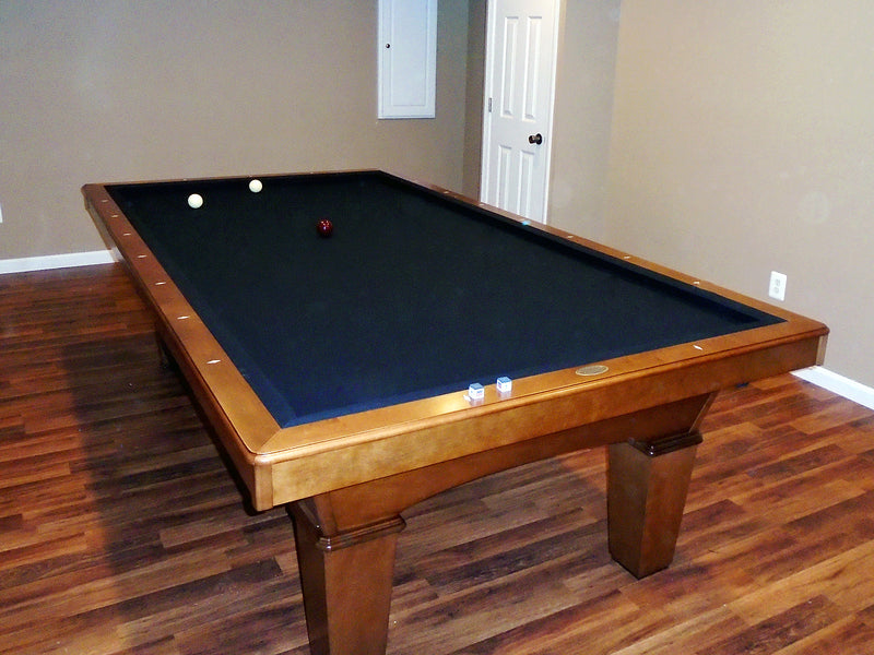 Olhausen Reno Pool Table 9' Carom