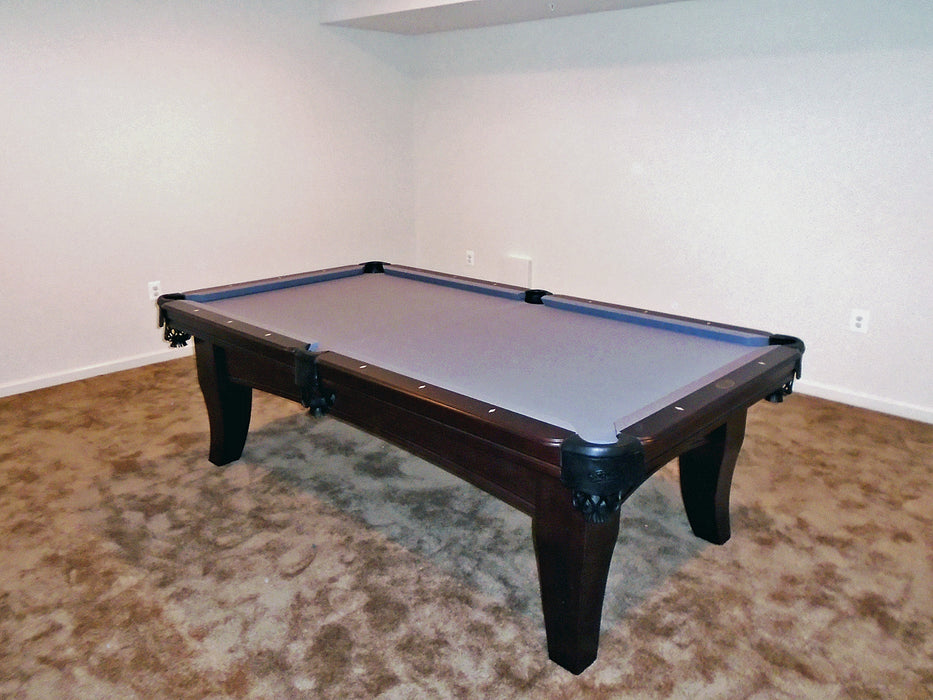 Olhausen Chicago Pool Table — Robbies Billiards