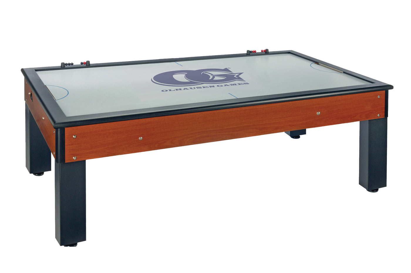 Incroyable Olhausen Commercial Air Hockey Table