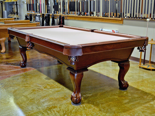 Olhausen Gabriel Pool Table