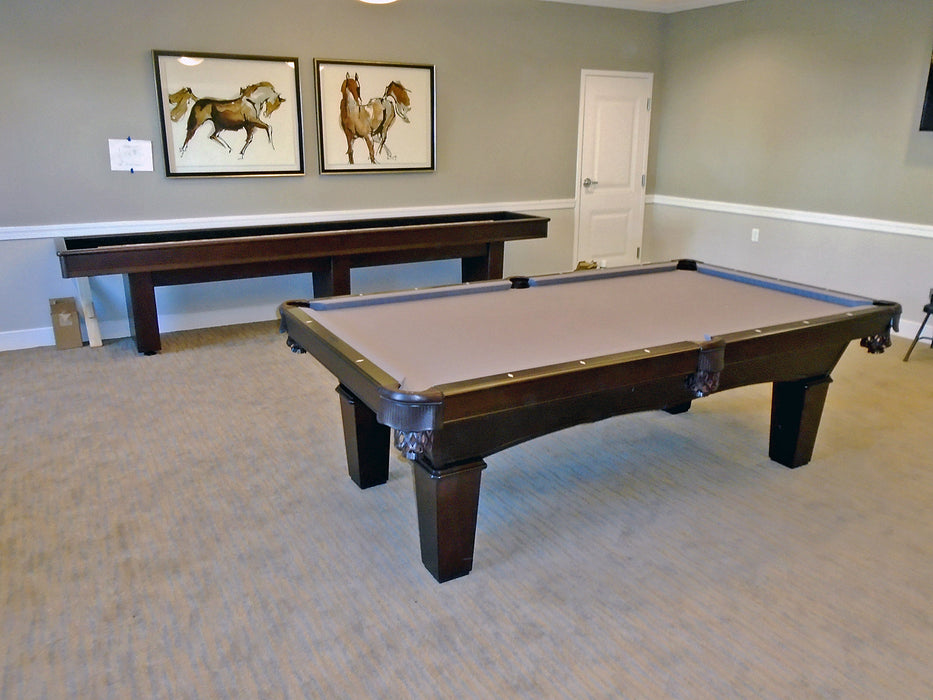 Olhausen Grace Pool Table