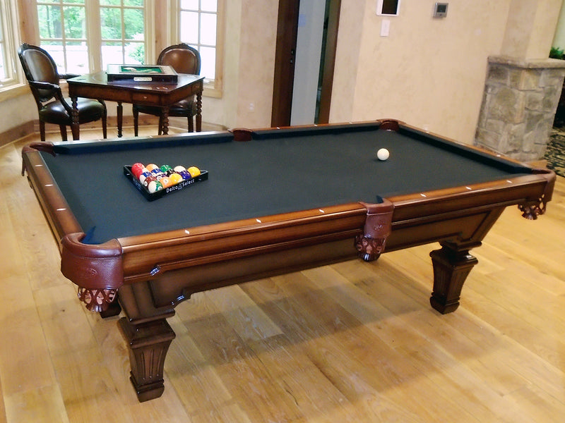 olhausen hampton pool table