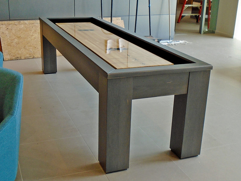 olhausen madison shuffleboard table