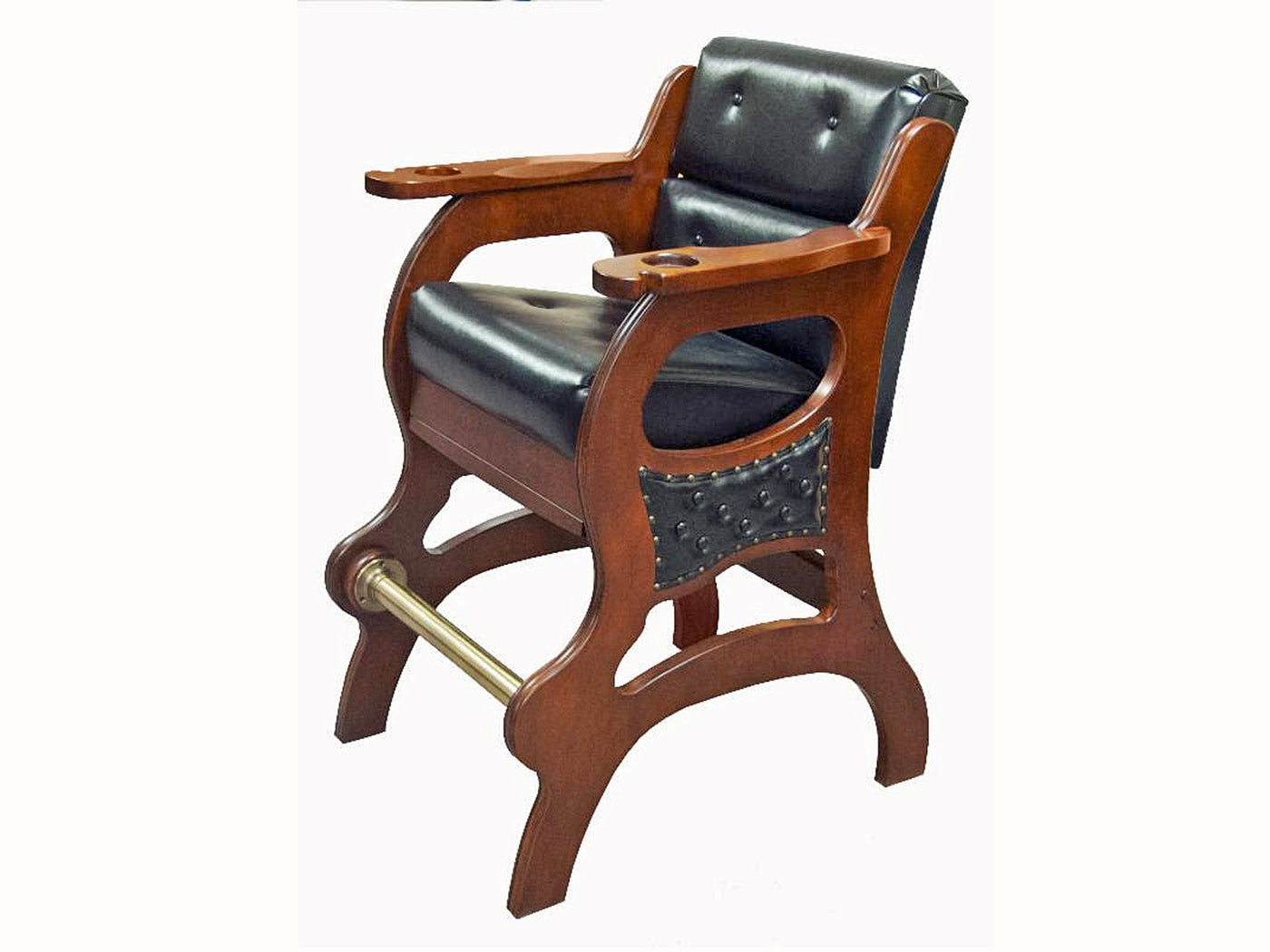 olhausen billiard spectator chair  sc 1 st  Robbies Billiards & Olhausen Billiards Spectator Chair u2013 Robbies Billiards