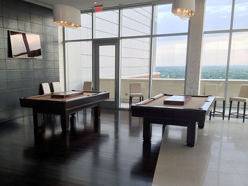 nicholas pool table penthouse
