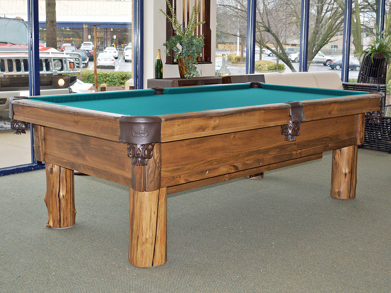 Olhausen Pinehaven Pool Table