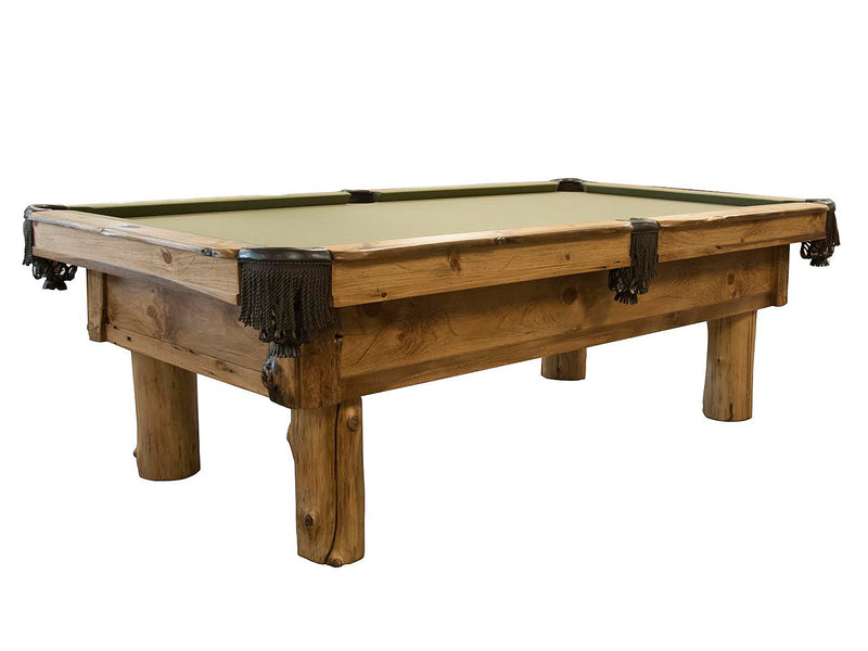 Olhausen Pinehaven Pool Table stock
