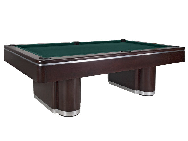 Olhausen Plaza Pool Table stock