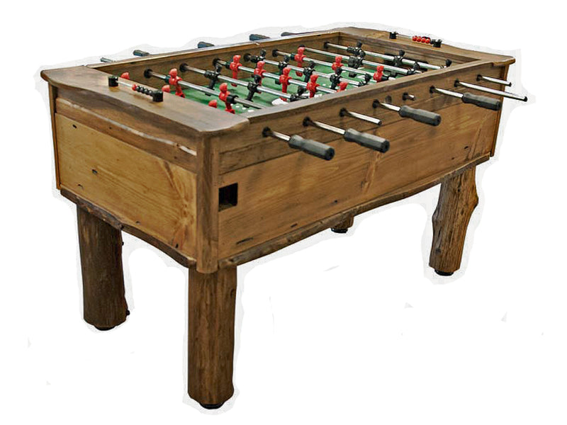 olhausen cumberland foosball table stock