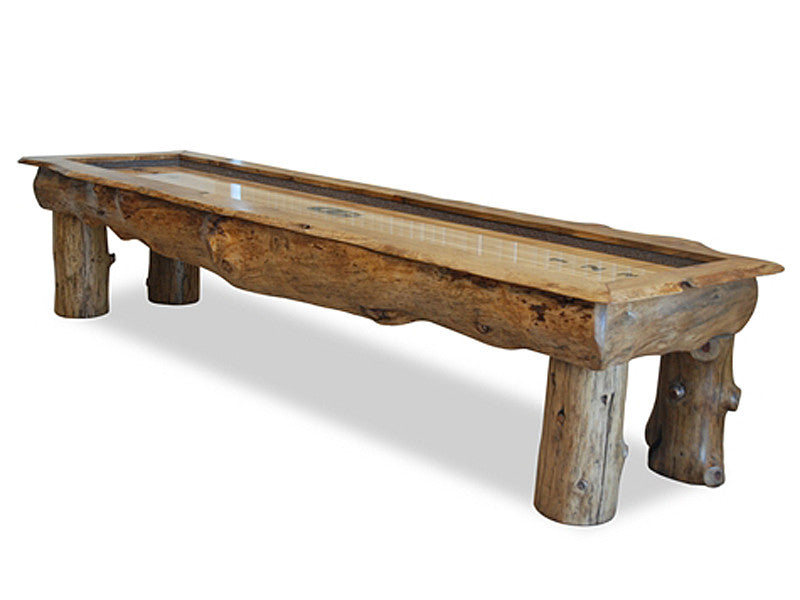 Olhausen Ponderosa Shuffleboard Table