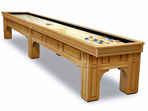 Olhausen Remington Shuffleboard Table