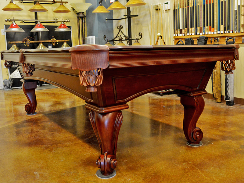 santa anna pool table base