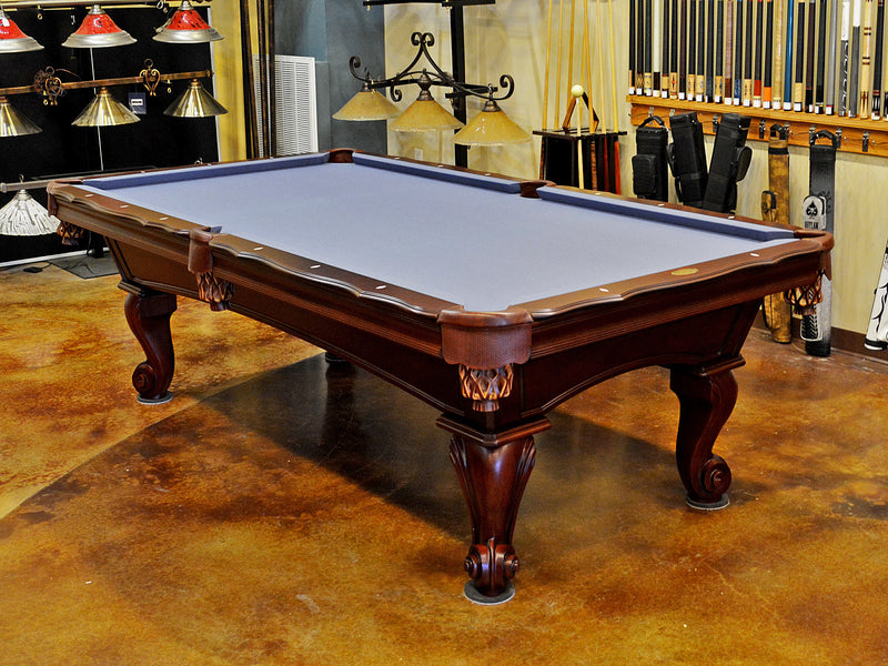 olhausen santa anna pool table