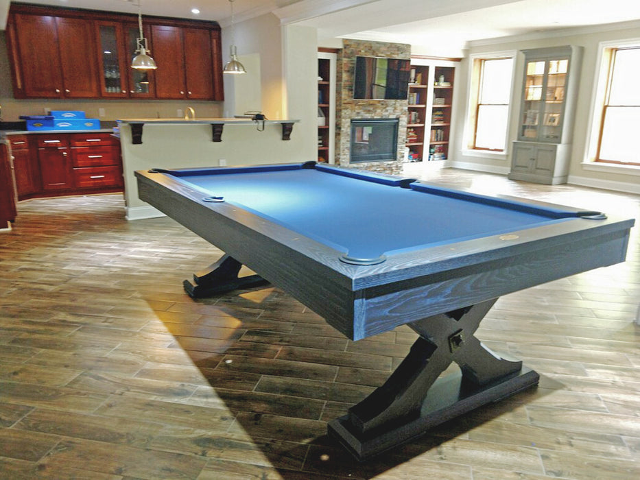 Olhausen Tustin Shuffleboard Table