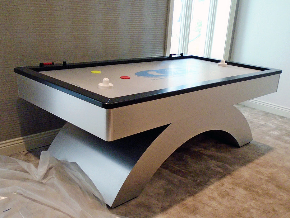 Olhausen Waterfall Air Hockey Table