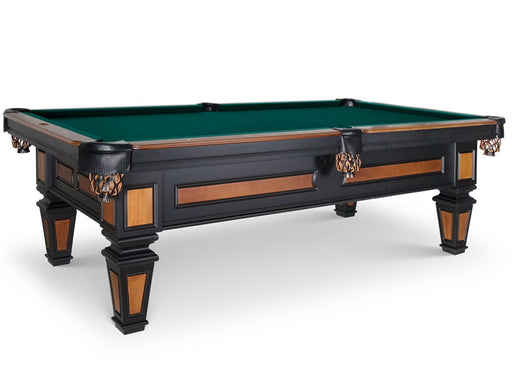 Olhausen Brentwood Pool Table Two Tone Finish stock