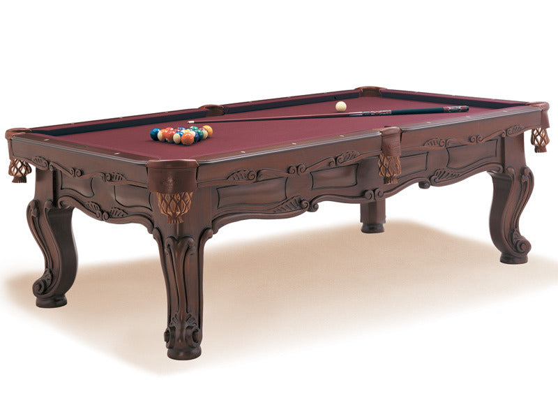 Olhausen Cavalier II pool table