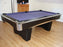 Olhausen Grand Champion pool table aluminum trim no foot