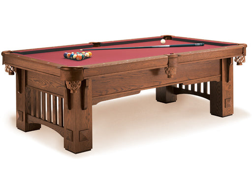 Olhausen Coronado Pool Table stock